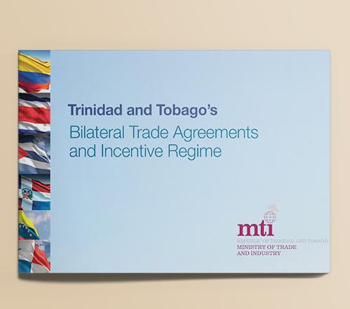 Trinidad And Tobagos Bilateral Trade Agreements And Incentives