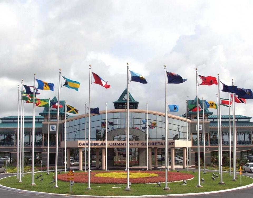 CARICOM-HQ